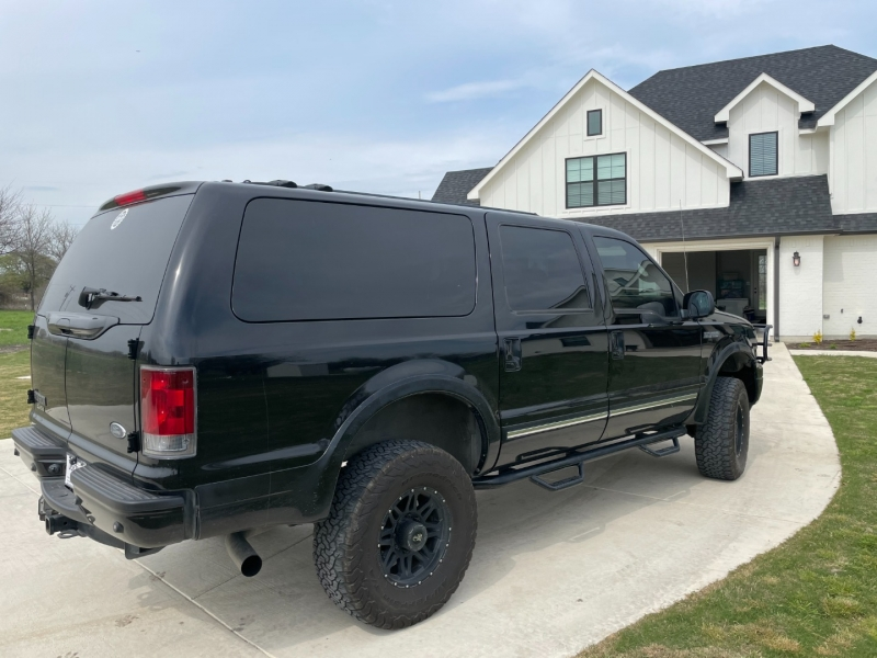 Ford Excursion 2005 price $19,900