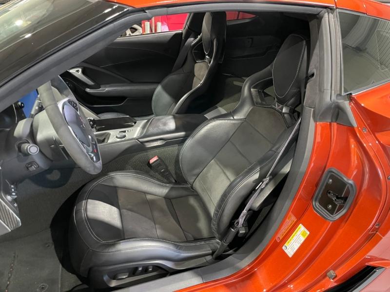 Chevrolet Corvette 2015 price $119,000
