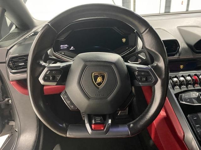 Lamborghini  2015 price $209,000