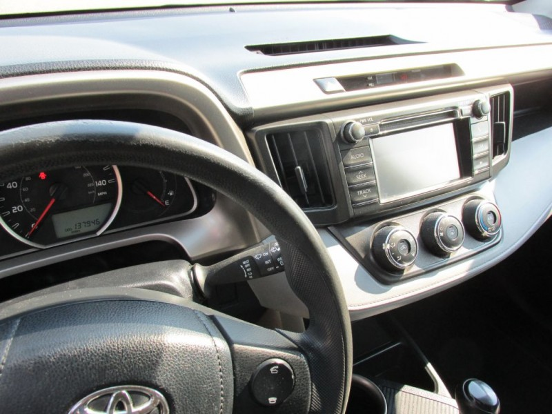Toyota RAV4 2013 price $0