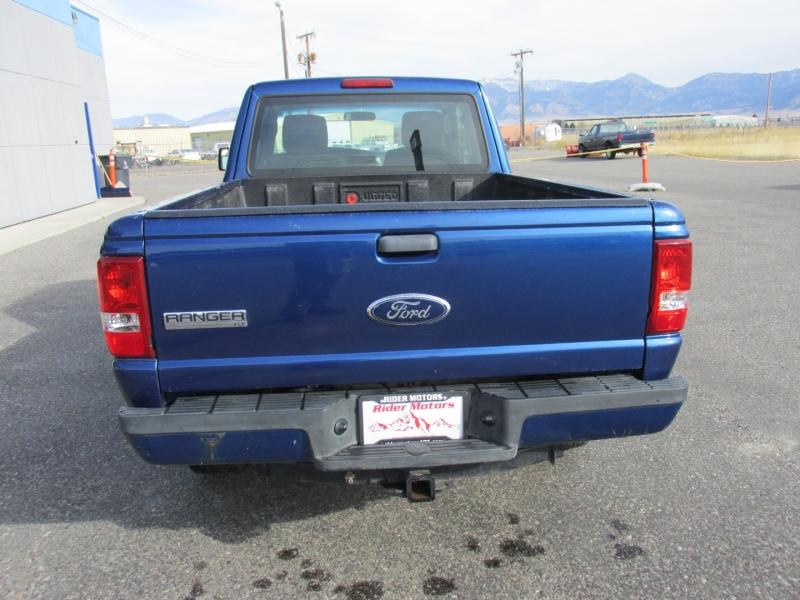 FORD RANGER 2011 price $13,878