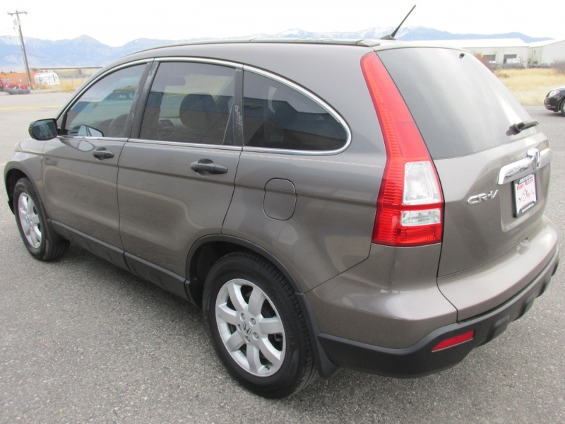 Honda CR-V 2009 price $7,900