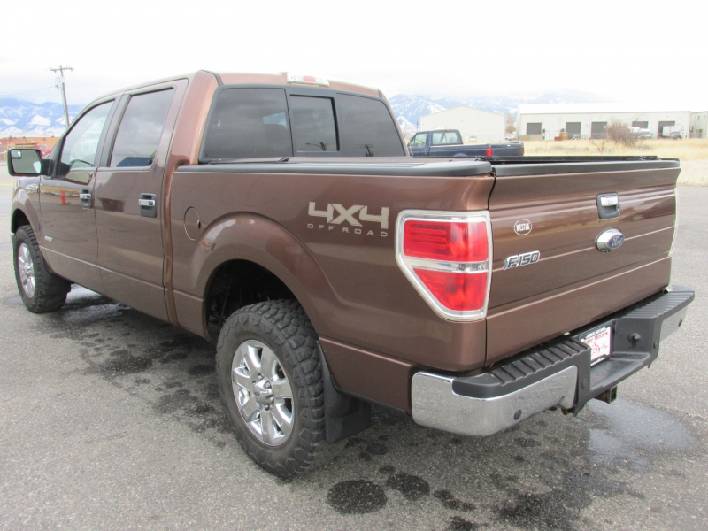 Ford F150 2012 price $17,888