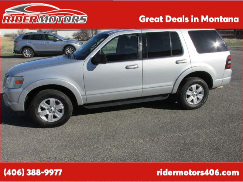 FORD EXPLORER 2010 price $6,999
