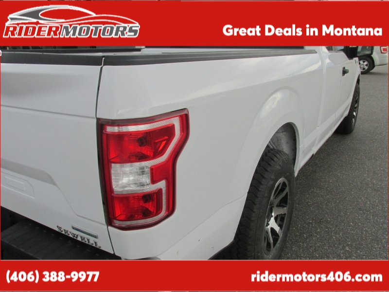 FORD F150 2018 price $27,500