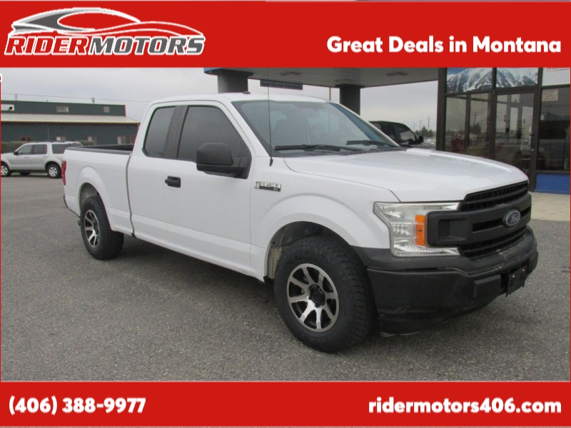 FORD F150 2018 price $28,000
