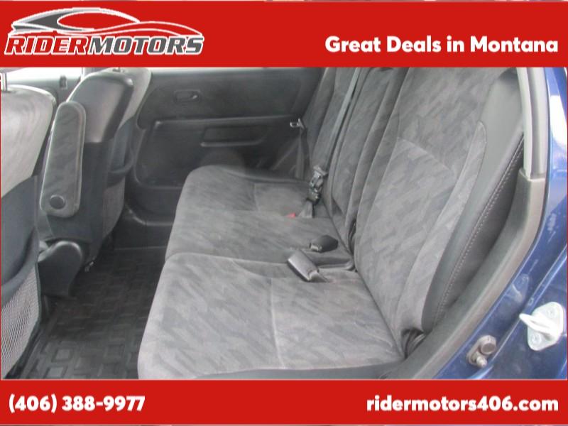 HONDA CR-V 2004 price $8,999