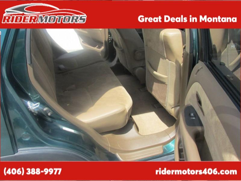 HONDA CR-V 2002 price $4,999