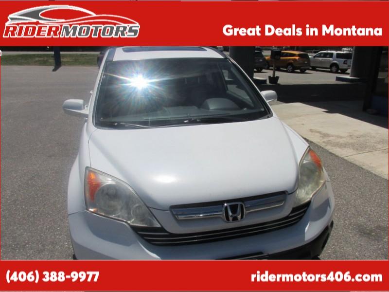 HONDA CR-V 2007 price $9,999