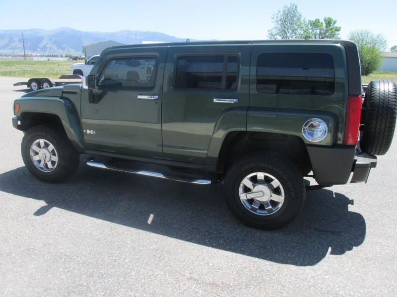 HUMMER H3 2006 price $14,950