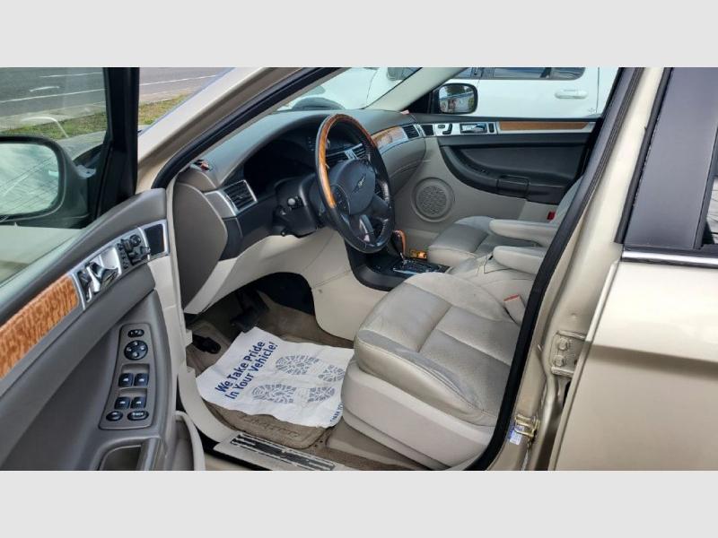 Chrysler PACIFICA 2007 price $3,995