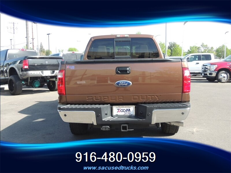 Ford F-250 2012 price $45,990