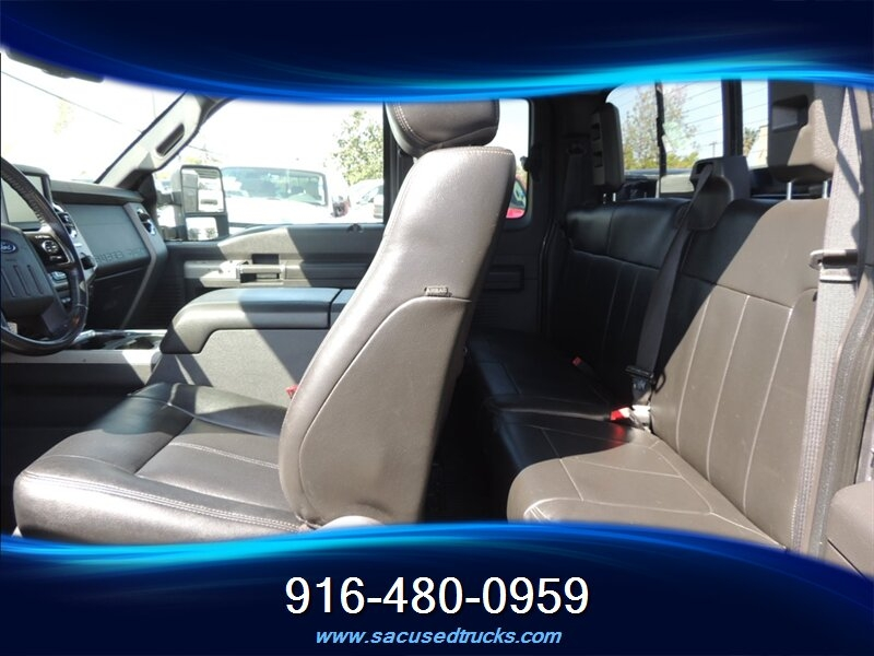 Ford F-450 2015 price $45,990