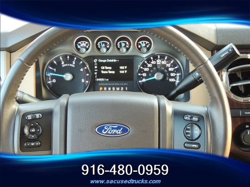 Ford F-350 2015 price $67,990