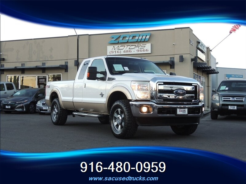 Ford F-250 2012 price $39,990