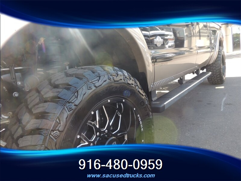 Ford F-250 2012 price $46,990