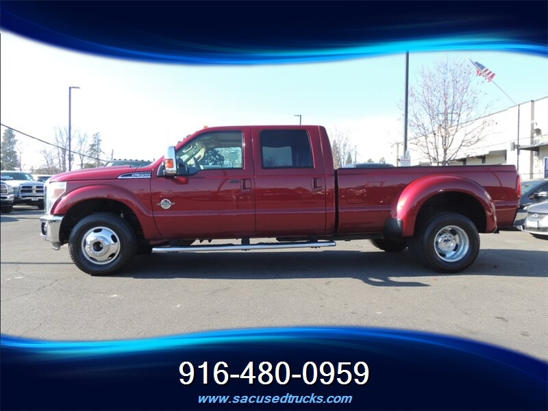 Ford F-350 2013 price $39,990