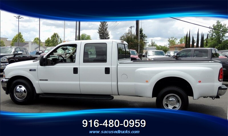 Ford F-350 2001 price $29,990