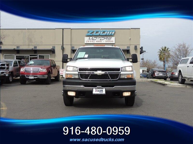 Chevrolet Silverado 3500 2007 price $36,990