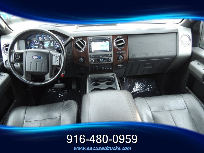Ford F-250 2011 price $35,990