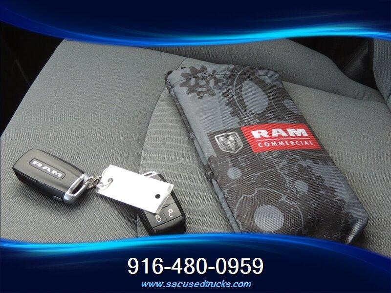 Ram 3500 2019 price $64,990