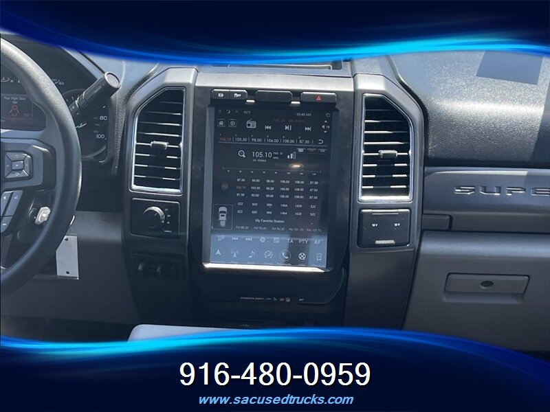 Ford F-250 2017 price $72,990