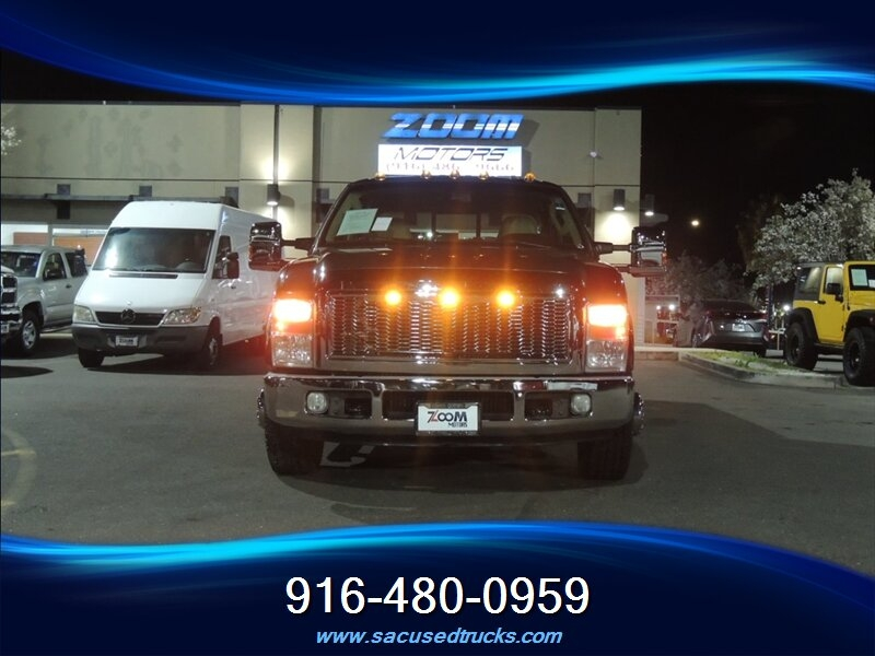 Ford F-350 2008 price $25,990