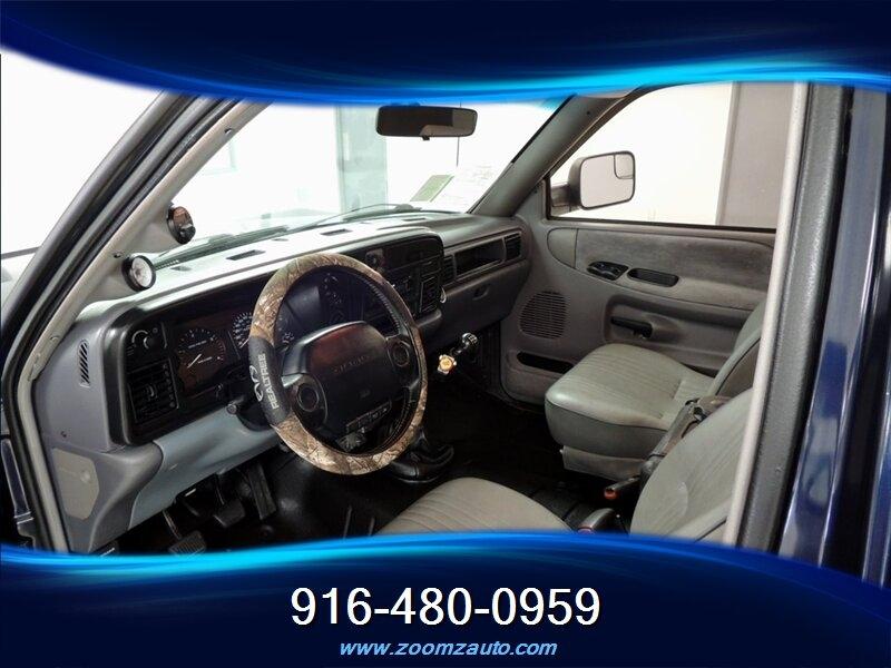 Dodge Ram 3500 1995 price $28,990