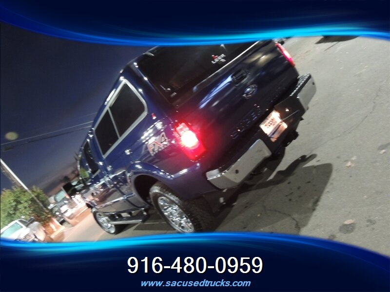 Ford F-250 2012 price $47,990