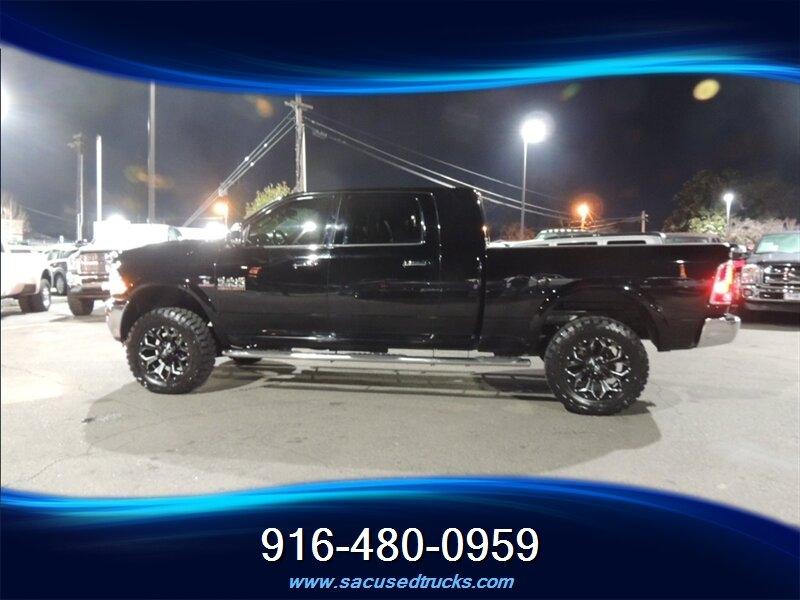 Ram 2500 2014 price $59,990