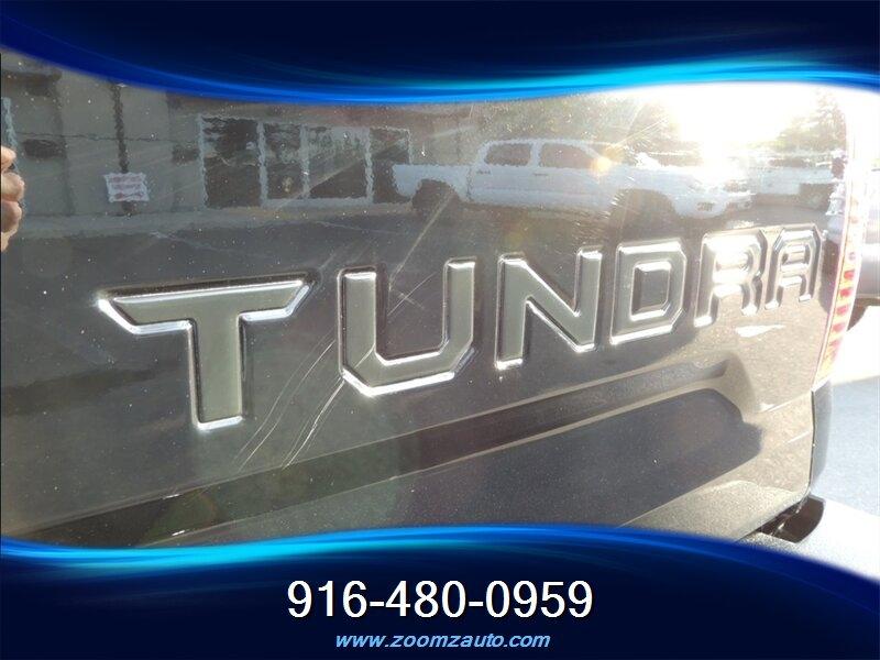 Toyota Tundra 2017 price $57,990