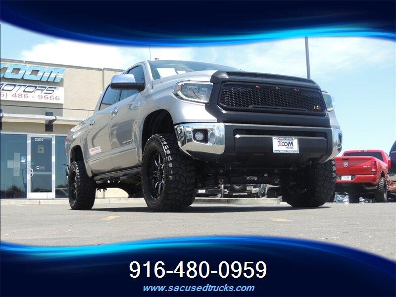 Toyota Tundra 2015 price $40,990