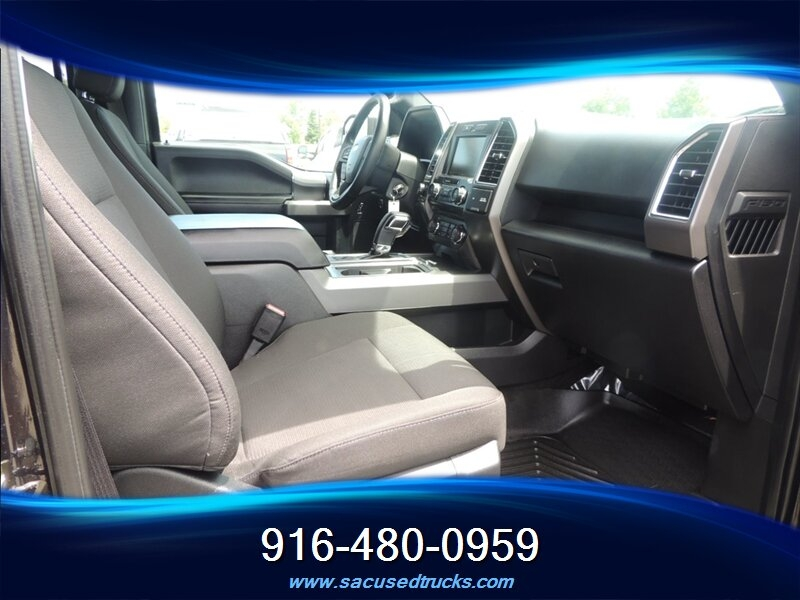 Ford F-150 2015 price $35,990