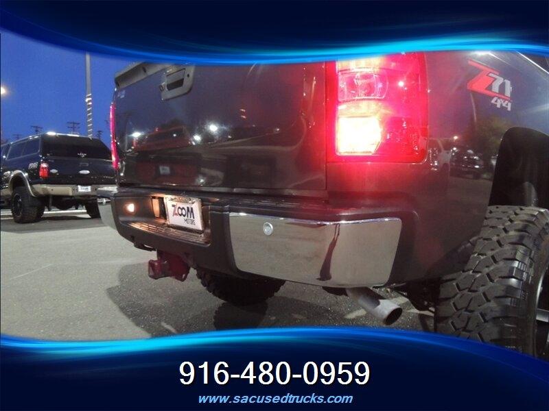 Chevrolet Silverado 1500 2011 price $28,990