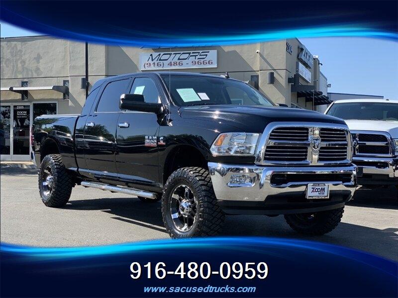 Ram 2500 2014 price $54,990