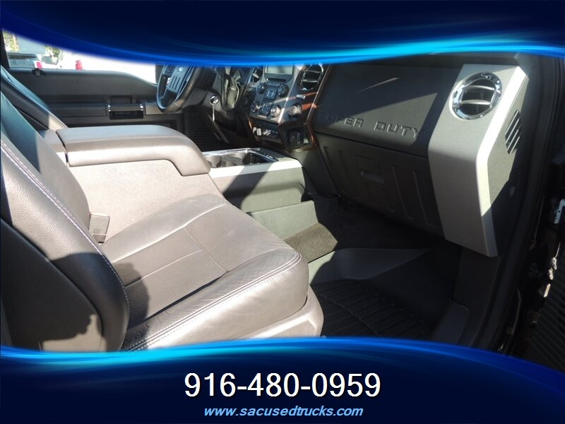 Ford F-250 2013 price $49,990
