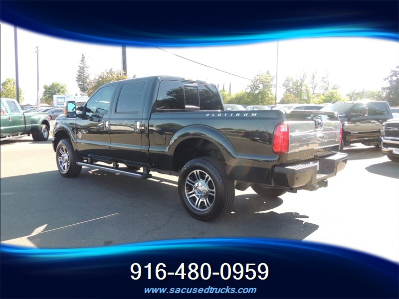 Ford F-350 2013 price $59,990