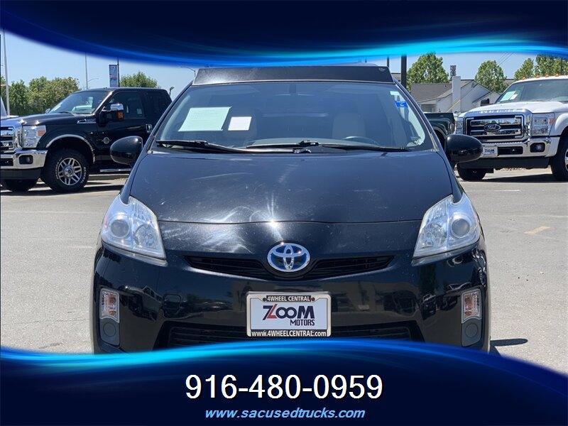 Toyota Prius 2011 price $11,500