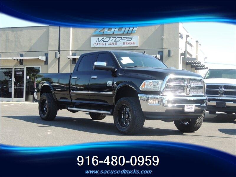 Ram 2500 2014 price $70,990