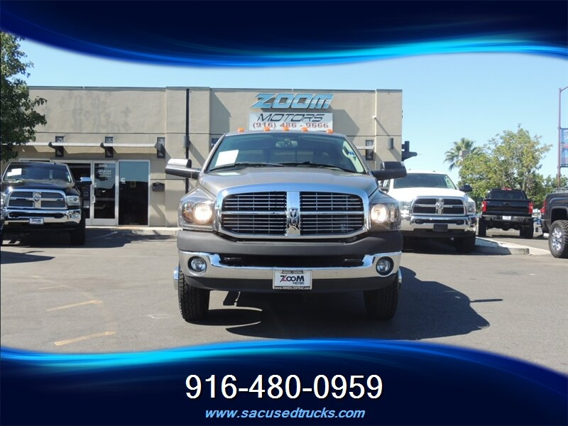 Dodge Ram 3500 2009 price $49,990