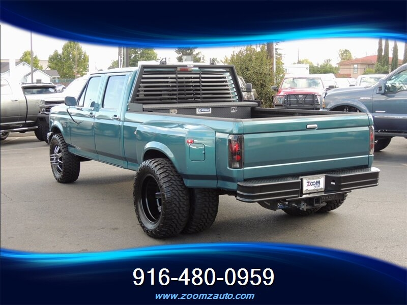 Ford F-350 1994 price $35,990