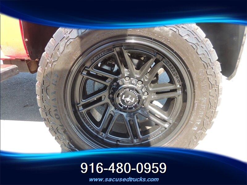 Chevrolet Silverado 2500 2007 price $41,990
