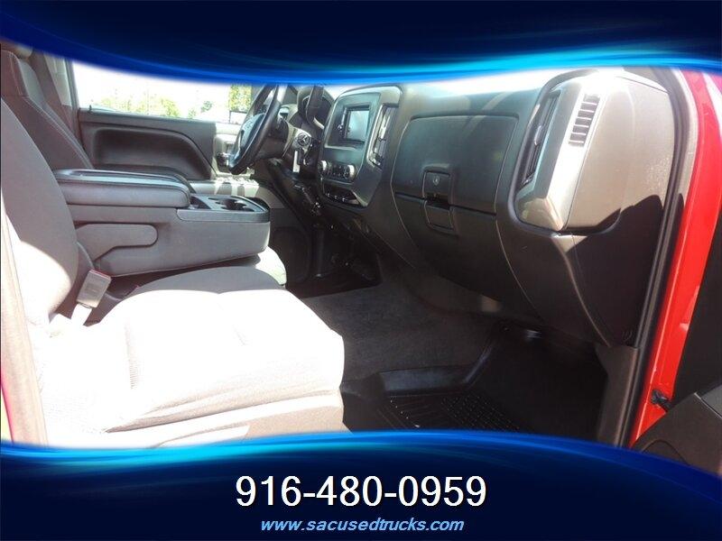 Chevrolet Silverado 1500 2014 price $35,990