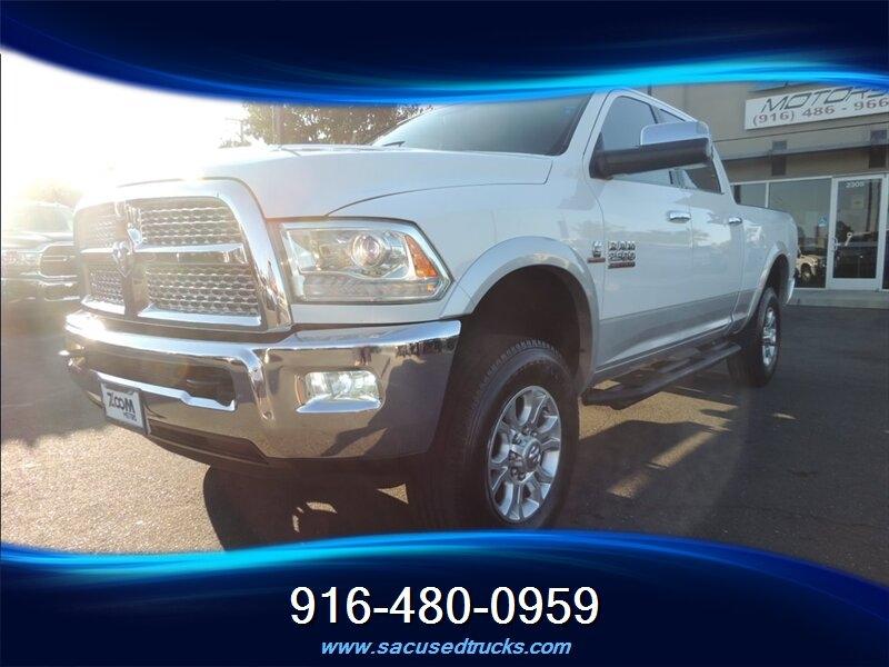 Ram 2500 2014 price $55,990