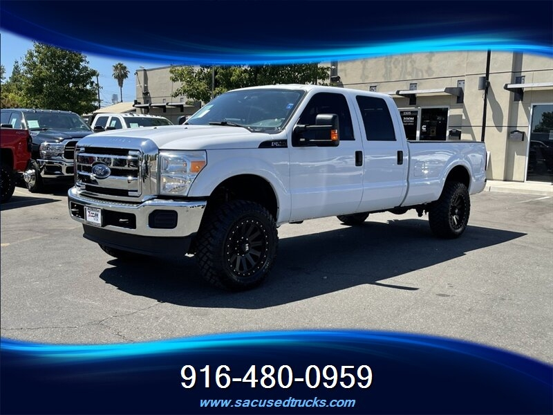 Ford F-250 2016 price $55,990