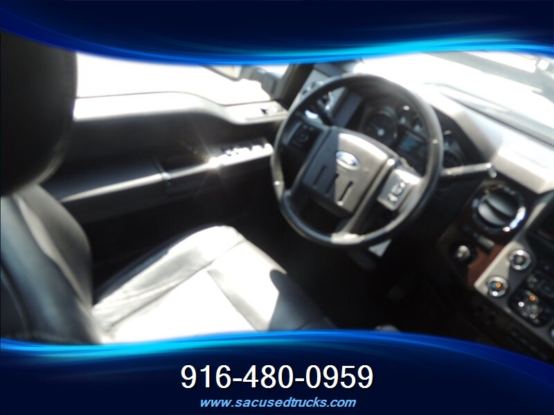 Ford F-250 2013 price $54,990