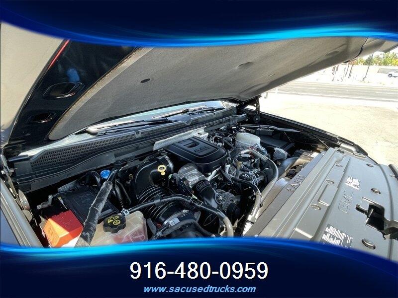 GMC Sierra 2500 2015 price $59,990