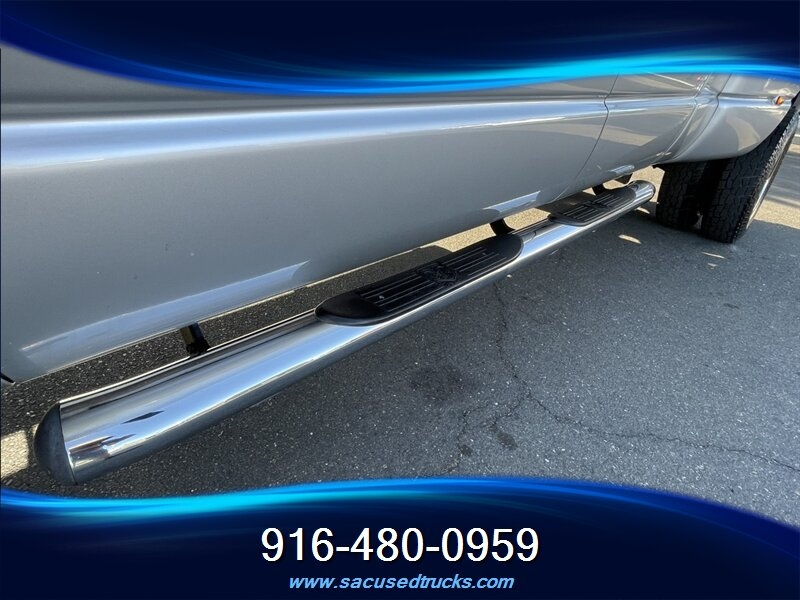 Dodge Ram 3500 2004 price $37,990