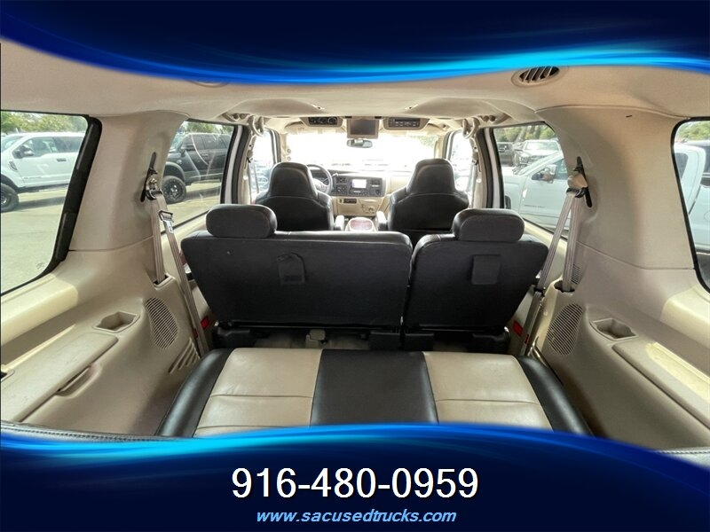 Ford Excursion 2005 price $26,990