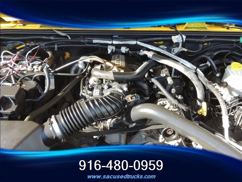 Jeep Wrangler 2008 price $21,990